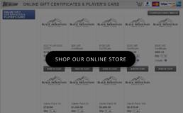 Black Mountain Online Shop
